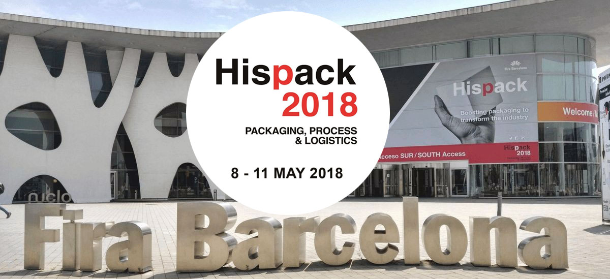 Hispack Fair 2018